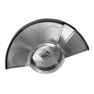 Alva Hood  Segmented / Reflector for Standing Patio Heater