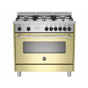 La Germania AMERICANA Cream Gas / Gas Stove