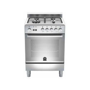 La Germania EUROPA 60cm Stainless Steel Gas / Gas Stove