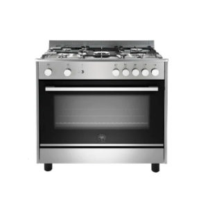 La Germania PARMA 90cm Stainless Steel Gas / Electric