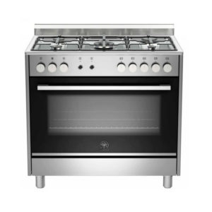 La Germania EUROPA 90cm Stainless Steel Gas / Gas Stove