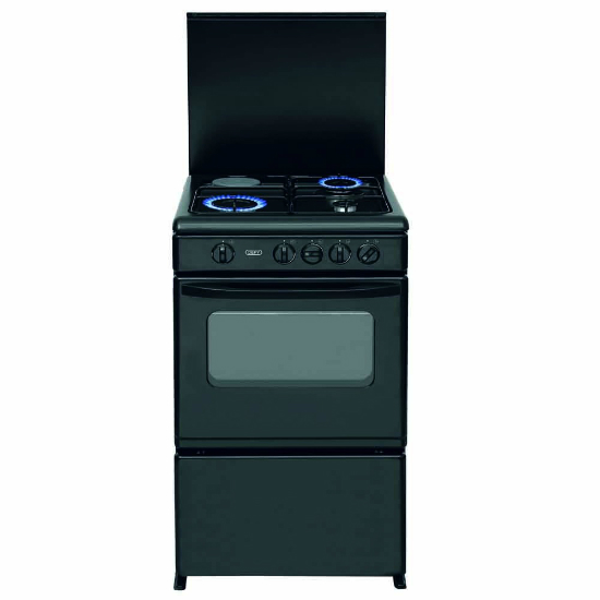 Defy 4 Plate Gas and Electric Stove