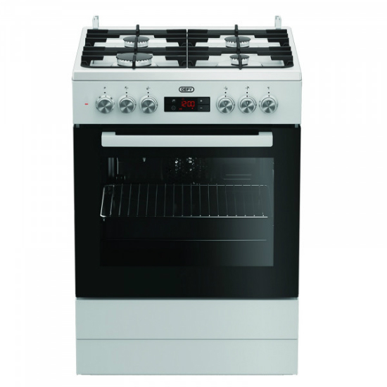 Defy Gas Electric 4 Burner  Stove