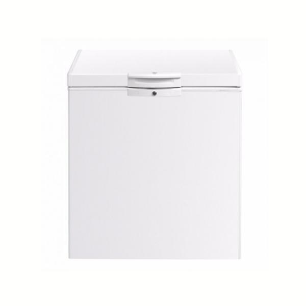 Solar Chest Freezer CF300 W