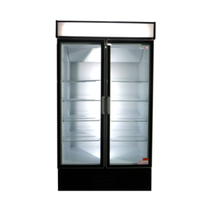 Fridge Star Eh1135 730Lt Double Door Beverage Cooler