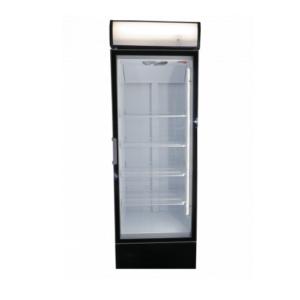 Fridge Star Eh650 450Lt Single Glass Door Beverage Cooler