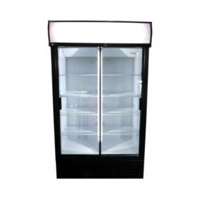 Fridge Star Es1140 764Lt Double Door Sliding Beverage Cooler