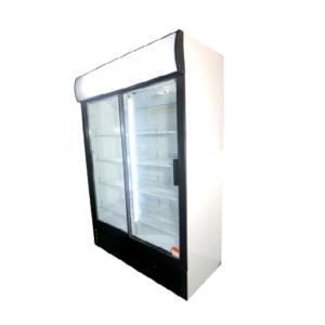 Fridge Star Es1360 951Lt Double Door Sliding Beverage Cooler