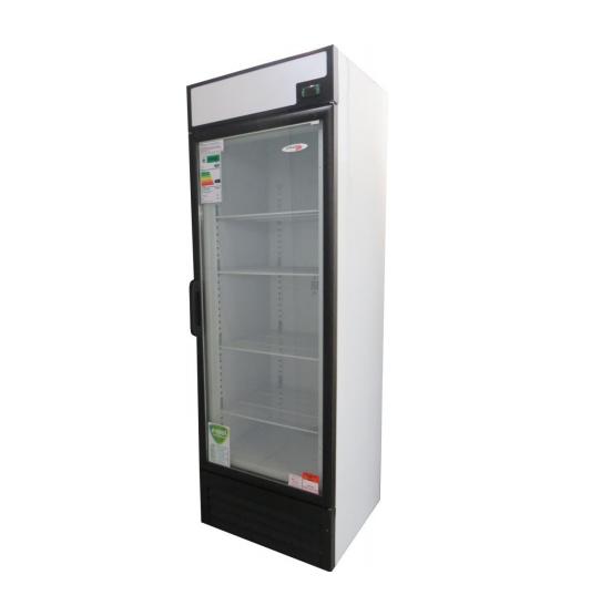 Fridge Star Eu650 420Lt Upright Single Door Freezer