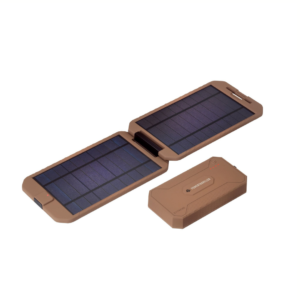 Power Traveller Tactical Extreme Solar Kit 12
