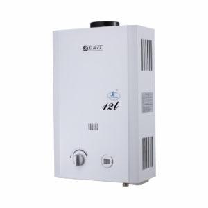 Zero Appliances 12 L Gas Water Heater