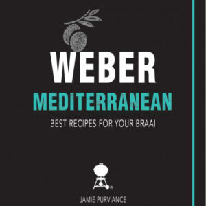 WEBER Mediterranean Book ZA