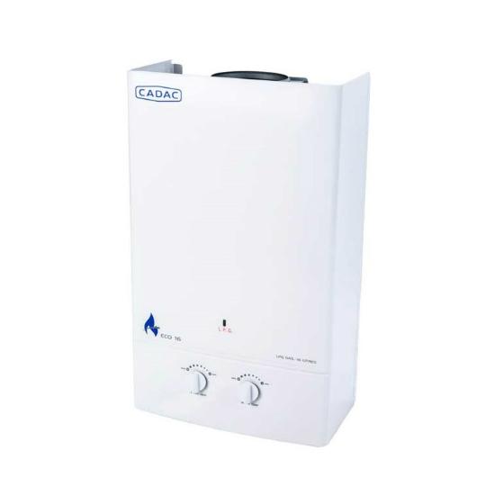 CADAC GAS WATER HEATER 12LT
