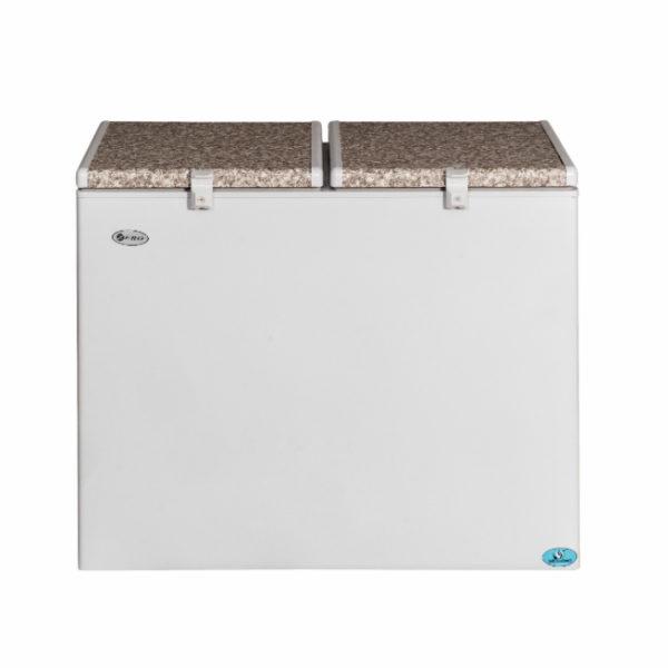 Zero Appliances Battery Solar Fridge/Freezer - Solar Power Pack Included