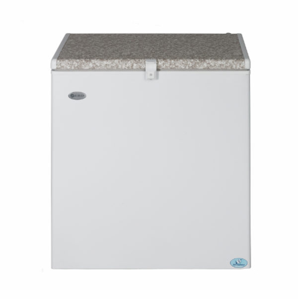 Zero Appliances 180 Litre Gas Electric Chest Freezer