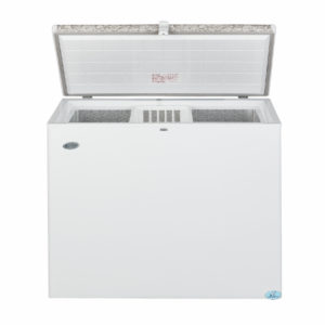 Zero Appliances Gf250 (Gas / Electric  Chest Freezer)