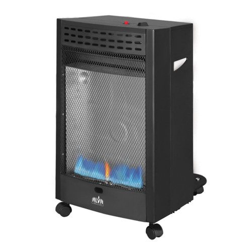 ALVA BLUE FLAME CONVECTION ROLL ABOUT GAS