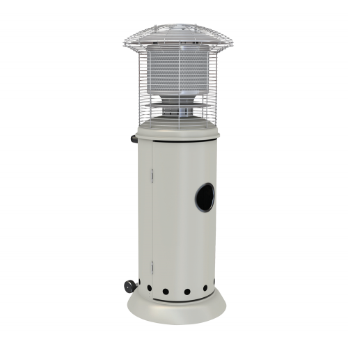 ALVA SHORTSTAND PATIO GAS HEATER