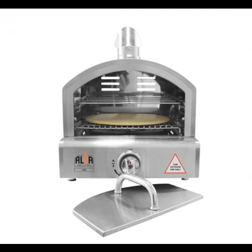 Alva CIBO Gas Pizza Oven