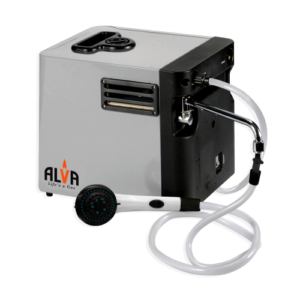 Alva Mini Portable Gas Water Heater