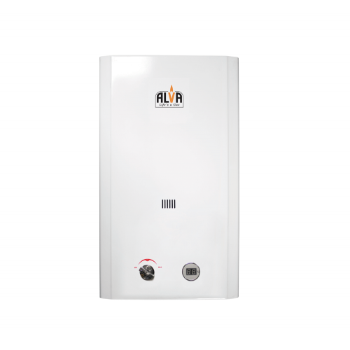 Alva Water Heater 12L Low Pressure (2.4kg)