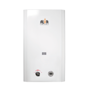 Alva Water Heater 16L Low Pressure (3.0kg)