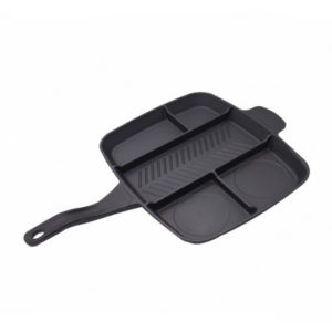 TOTAI CAST IRON BREAKFAST PAN
