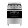 AEG 5 Burner 60cm Gas Stove With Gas Oven