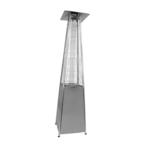 Alva Patio Gas Heater Quartz Glass Tube