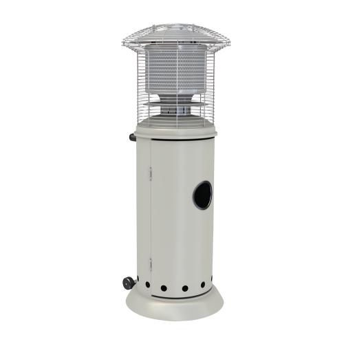 Alva Shortstand Patio Gas Heater